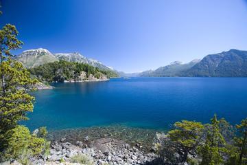 Excursão turística por Bariloche