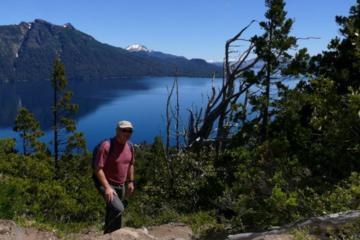 Excursión de senderismo en Llao Llao con traslado desde Bariloche
