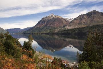 Excursión de un día a El Bolsón desde Bariloche
