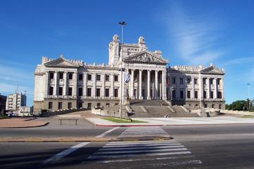 Excursión de un día a Montevideo...
