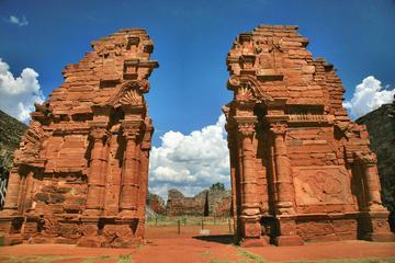 Excursion d'une journée complète aux ruines de San Ignacio et aux...