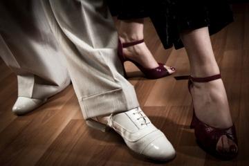 Experiencie Buenos Aires: Aula particular de tango