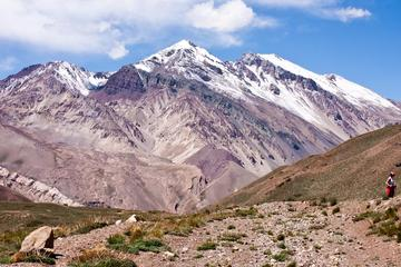 Full Day High Mountain Small Group Tour from Mendoza