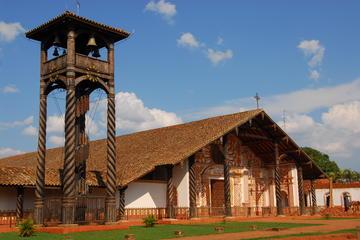 Full Day Jesuit Legacy Tour from Cordoba