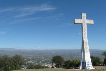 Full Day Tour to Punilla Valley from...