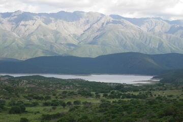 Full Day Tour to Traslasierra Valley...