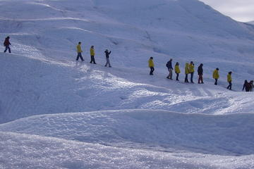 Small-Group Trekking on Perito Moreno...