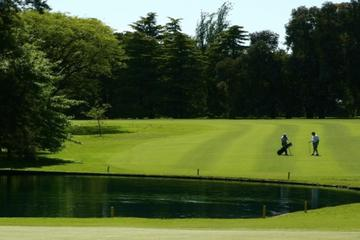 Golf Day in Buenos Aires