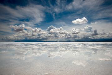 Great Salt Flats Tour from Salta