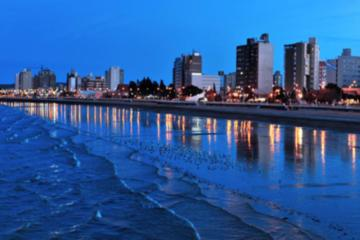 Half Day Night Adventure Tour from Puerto Madryn