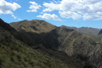 Half Day Tour to Sierras Chicas circuit from Cordoba