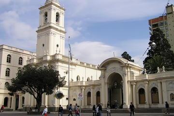 Jujuy City Walking Tour
