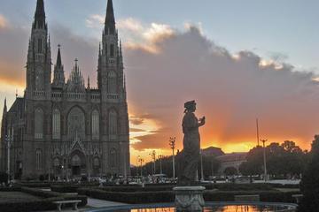 La Plata City Tour