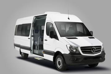Mendoza Airport Shuttle Transfer