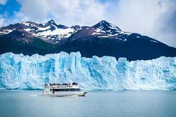 Perito Moreno Glacier Private Tour with Boat Ride from El Calafate