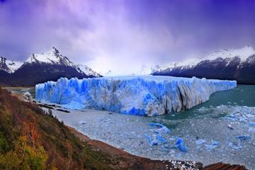 Perito Moreno Glacier with Boat Ride...