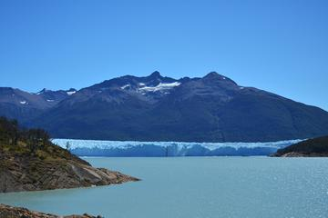 Pioneros Navigation and Trekking from El Calafate