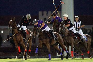 Polo Night in Buenos Aires