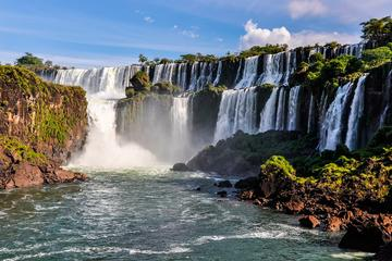 Private Iguazú Falls Argentinean Side Tour with Boat Option