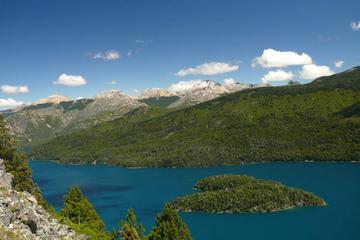 Private Navigation and Hike on Tristeza Sound