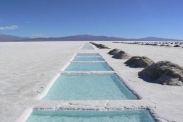 Salinas and Purmamarca Full Day Tour from Salta