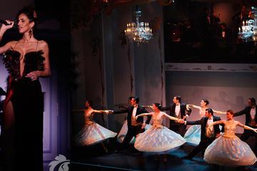 Show de tango no Café de los Angelitos com jantar opcional em Buenos...