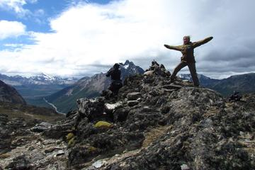 Small-Group Pelado Hill Trekking from Ushuaia