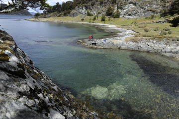 Small-Group Tierra del Fuego Tour, Lunch