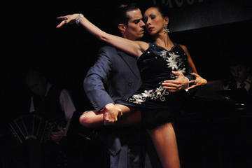 Taconeando Tango Show in Buenos Aires