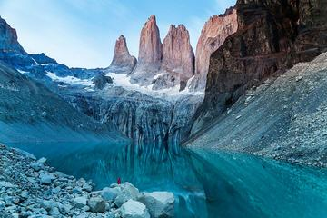 Torres del Paine National Park Day Trip from El Calafate