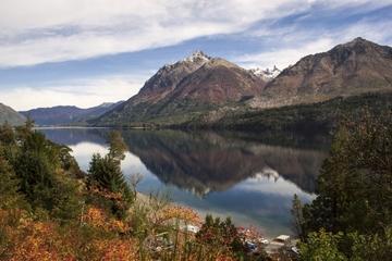 Viagem de um dia para El Bolson partindo de Bariloche