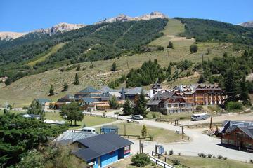 Visita guiada de medio día a Cerro...