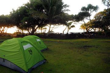 Big Island in 3 Tagen: Schnorcheln, Wandern, Camping- und Hawaii...