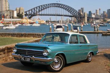 Private Rundfahrt: Sydney wie ein...