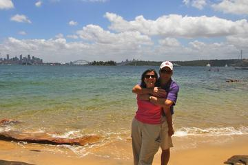 Private Sydney Harbour National Park Walking Tour