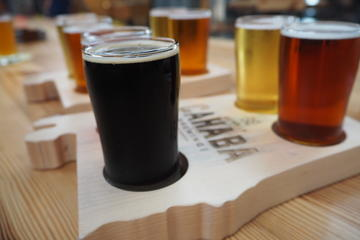 Book Brewery Tasting Tour of Birmingham on Viator