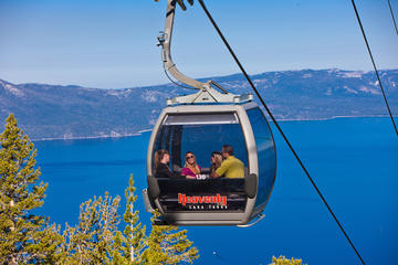 Heavenly Scenic Gondola Ride
