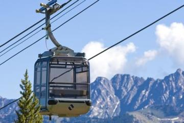 Vail Scenic Gondola Ride