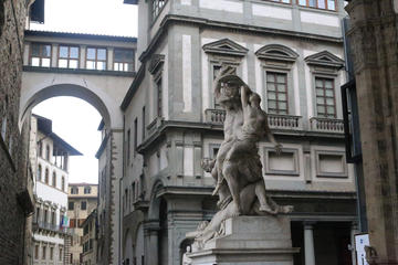 Private Combo Tour Florence City & Skip the Line Uffizi Includes David & Duomo