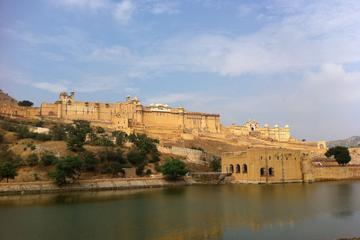 03 Days Visit to Pink City - Jaipur