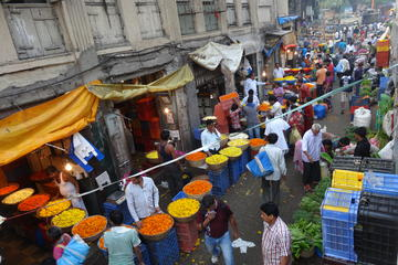4-Hour Mumbai By Dawn Tour