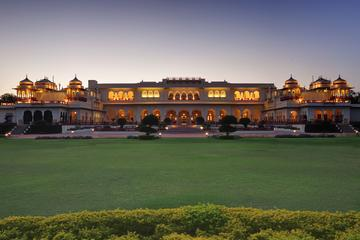 8 Nights Private Luxury - Taj With Palaces Tour