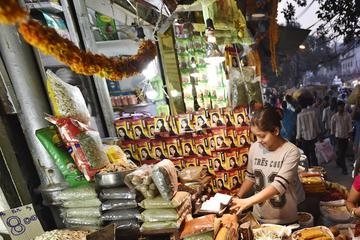 Delhi Spice Tour in Old Delhi