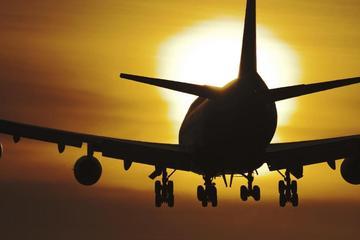 Departure Transfer Service in Kathmandu