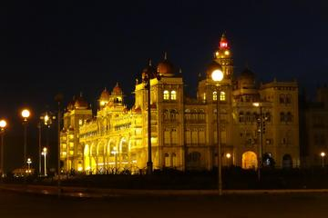 Full day excursion to Mysore from Bengaluru