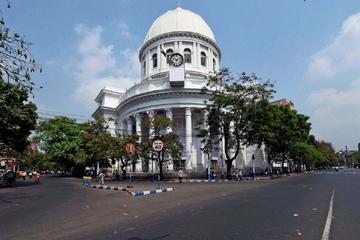 Kolkata on Foot  Bespoke Walking Tours Dalhousie Square on Foot