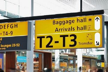 Private Arrival Transfer - From Airport to Hotel in Cochin