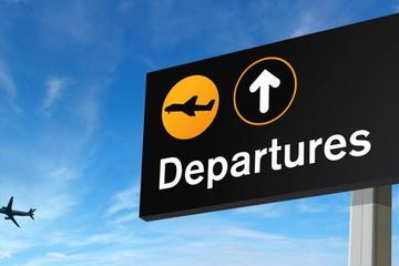 Private Departure Ttransfer from Hotel to Airport in Chennai