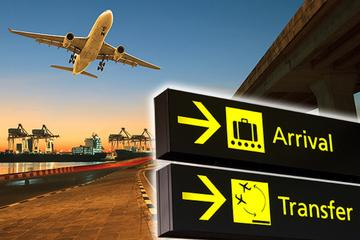 Private Transfer from Delhi Airport to Hotel