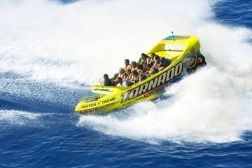 Small-Group Tornado Water Xtreme Ride...